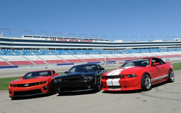 american muscle car challenge-2