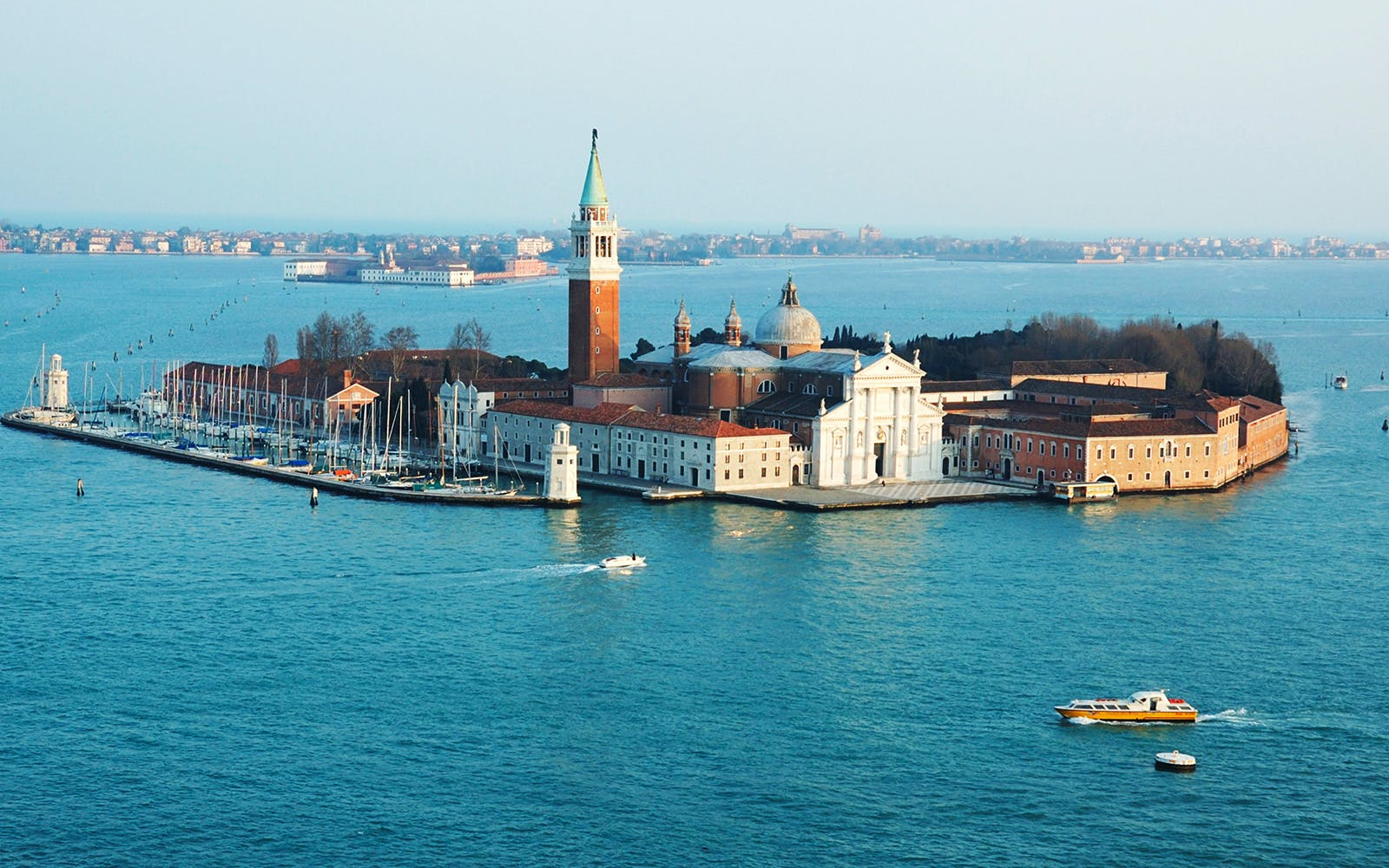 boat tour to murano, burano & torcello islands with glass factory tour-1