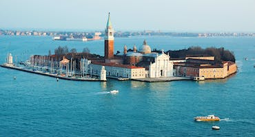 Boat Tour to Murano, Burano & Torcello Islands With Glass Factory Tour