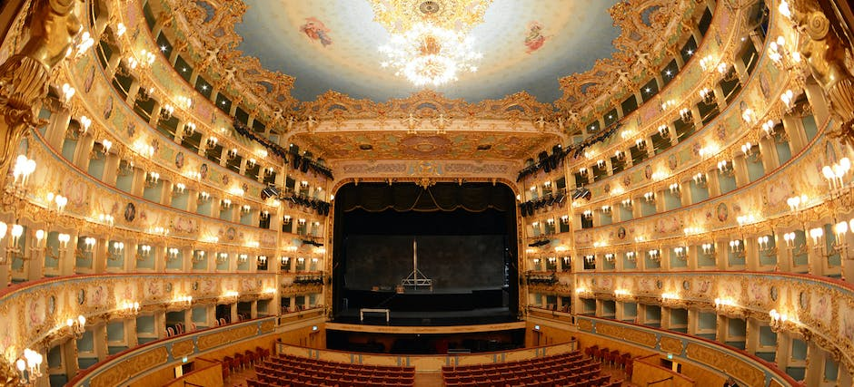 Teatro La Fenice with Audioguide - Skip The Line