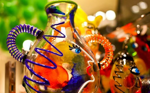 Magical Art of Glassblowing
