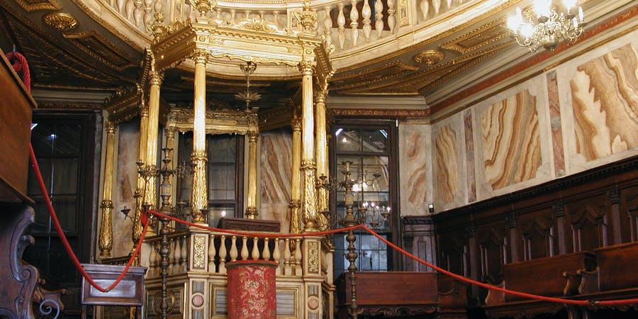Venice in June - Jewish Museum