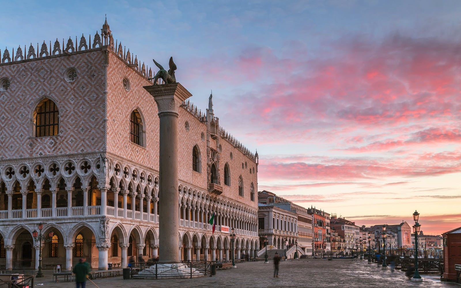 skip the line: st. mark's basilica, doge's palace & walking tour of venice-5