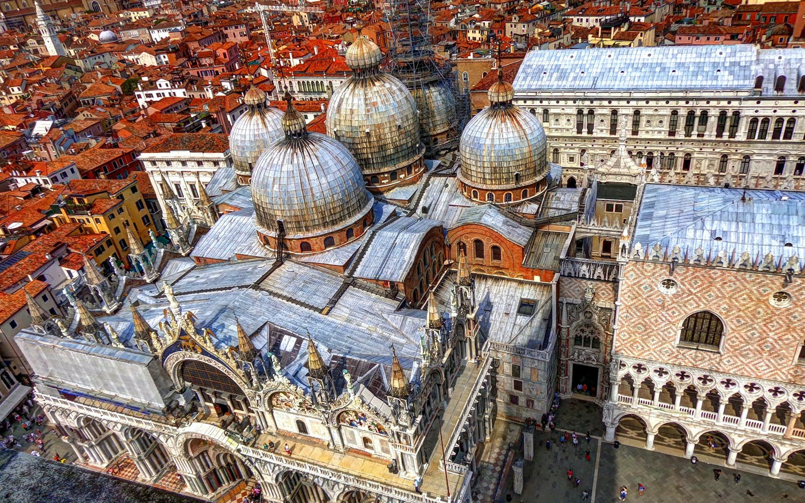 venice walking tour & st. mark's basilica - skip the line-3