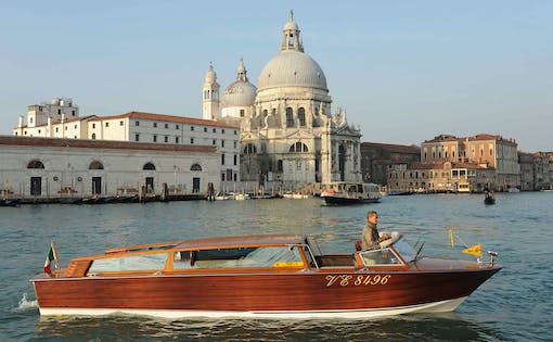 Marco Polo Airport to/from Venice WaterTaxi Transfers