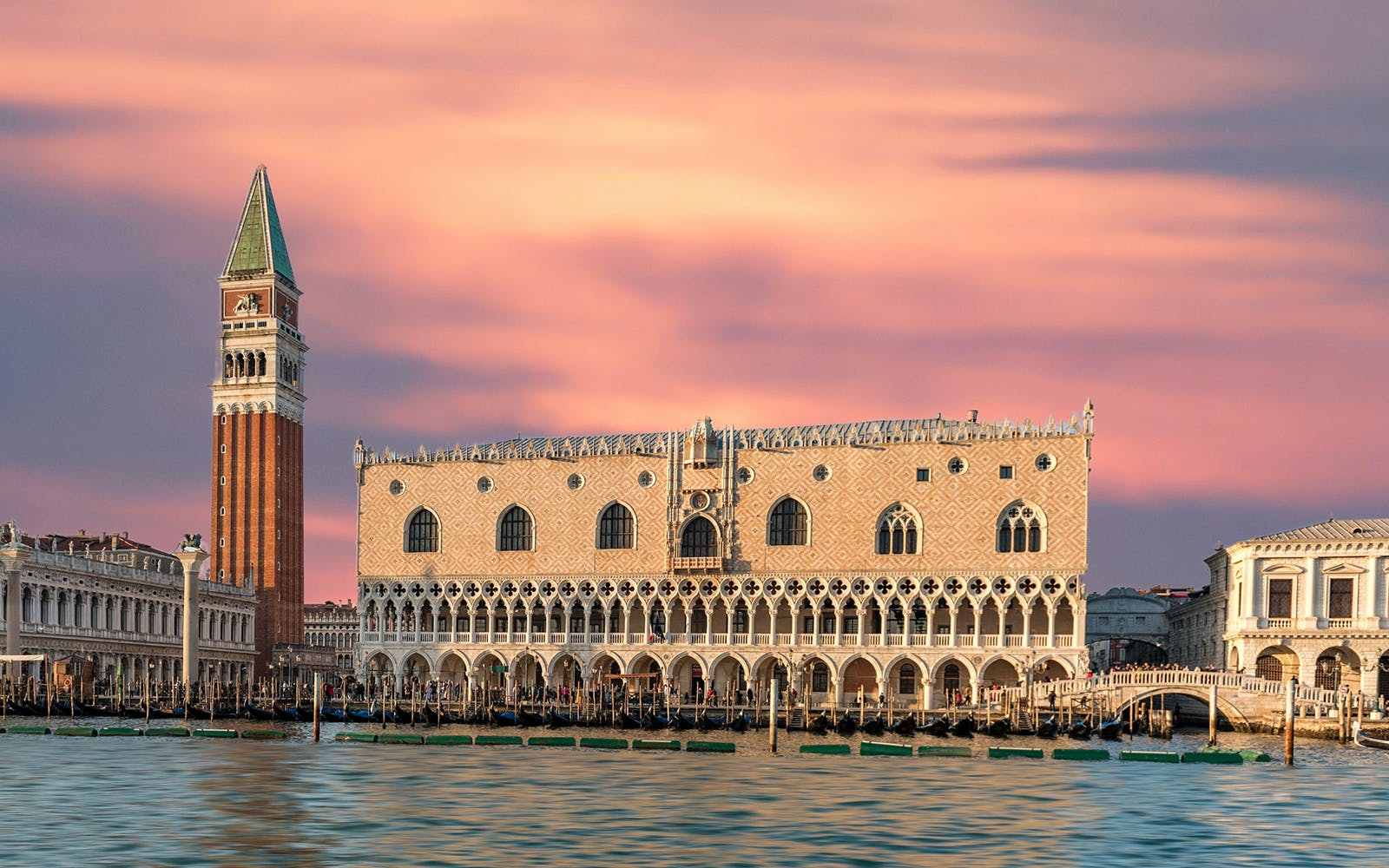 Skip The Line: Doge's Palace Tickets