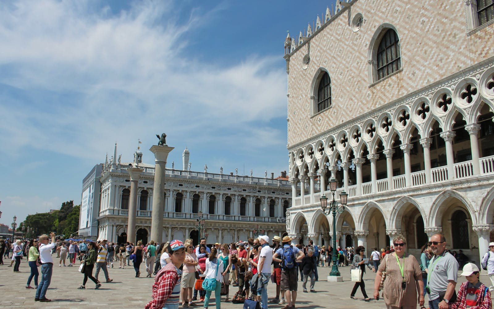 skip the line: doge's palace tickets-3