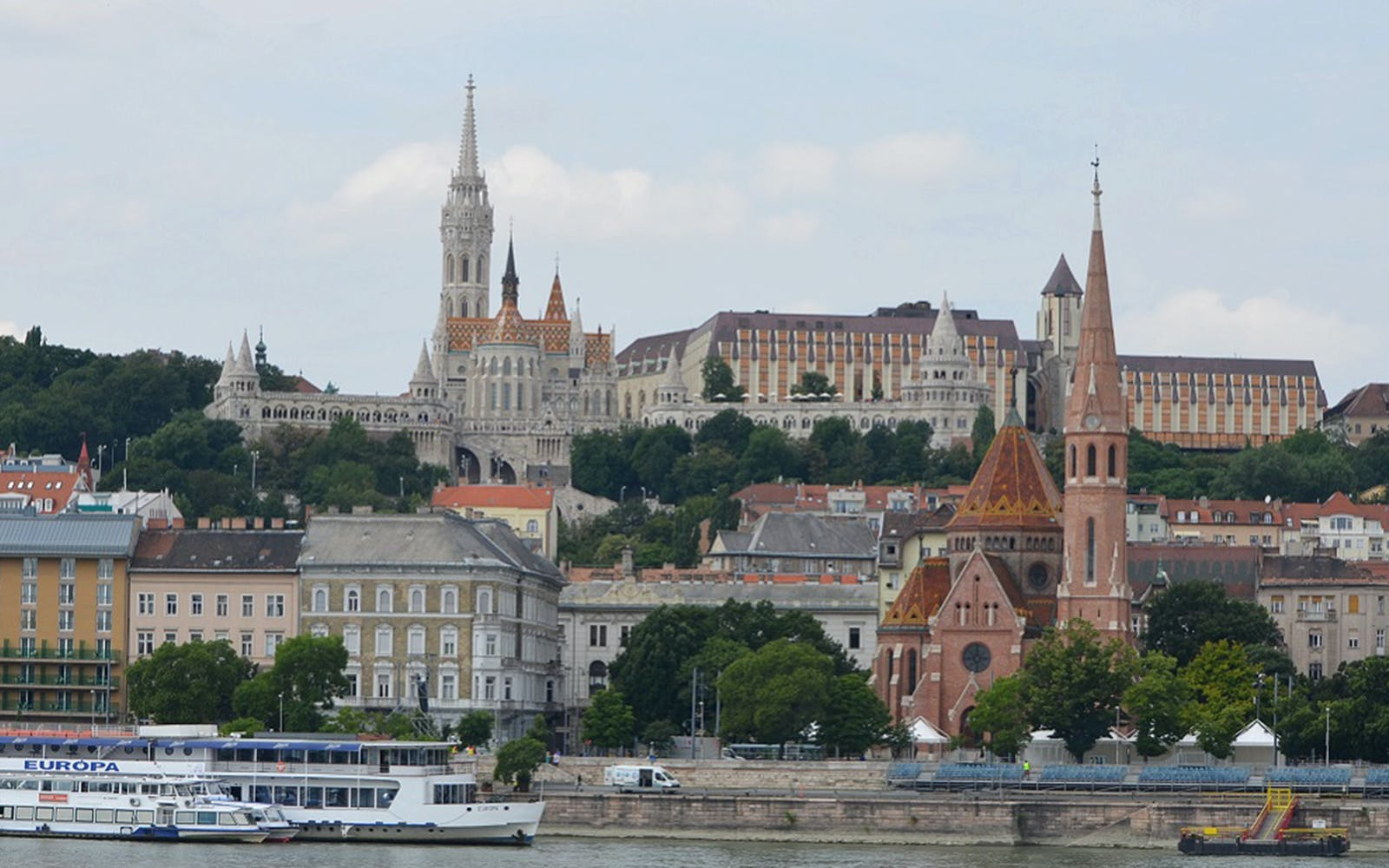 2-Hour Buda Guided Tour
