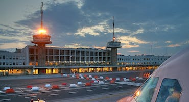 Airport - Hotel Transfers