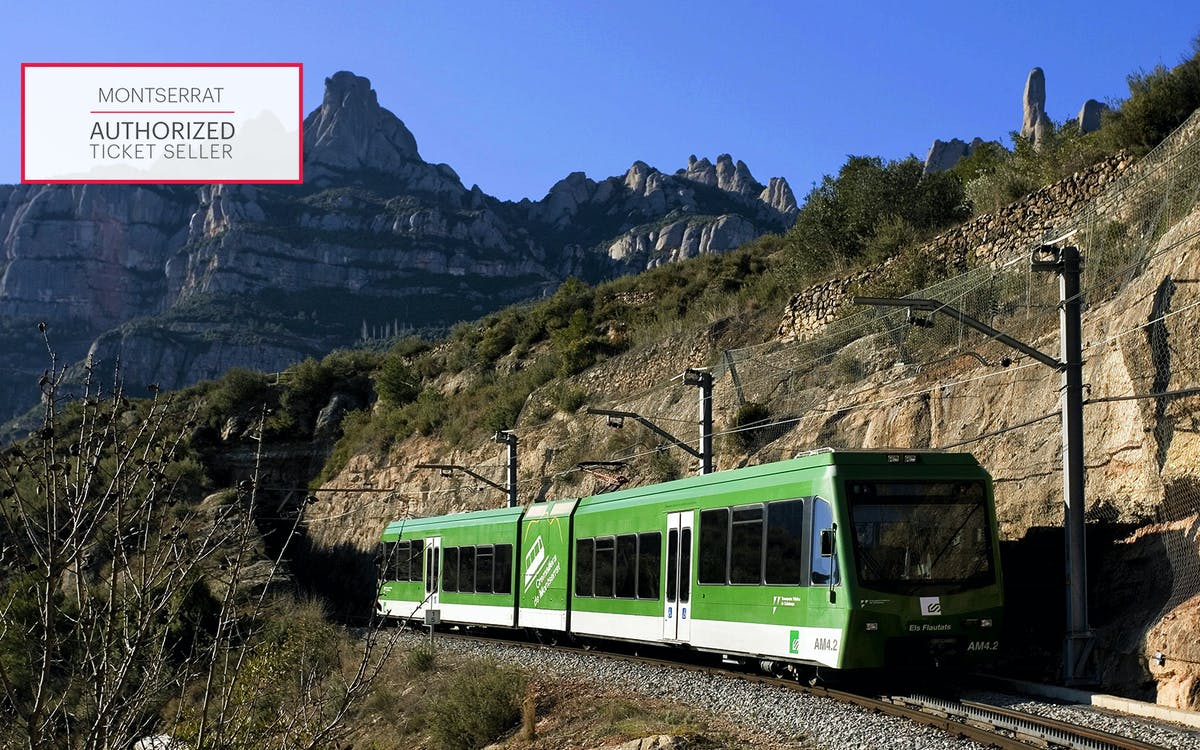montserrat monastery & museum tickets + transfers from barcelona-2