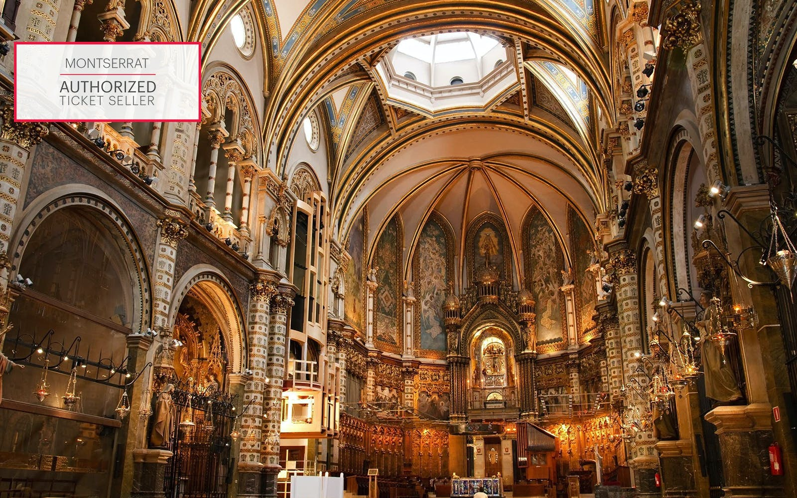 visit to montserrat museum and sanctuary with audio guide-4