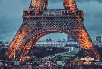 Paris City Vision Paris City Tour 2
