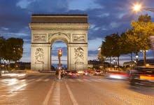 Paris City Vision Paris City Tour 3