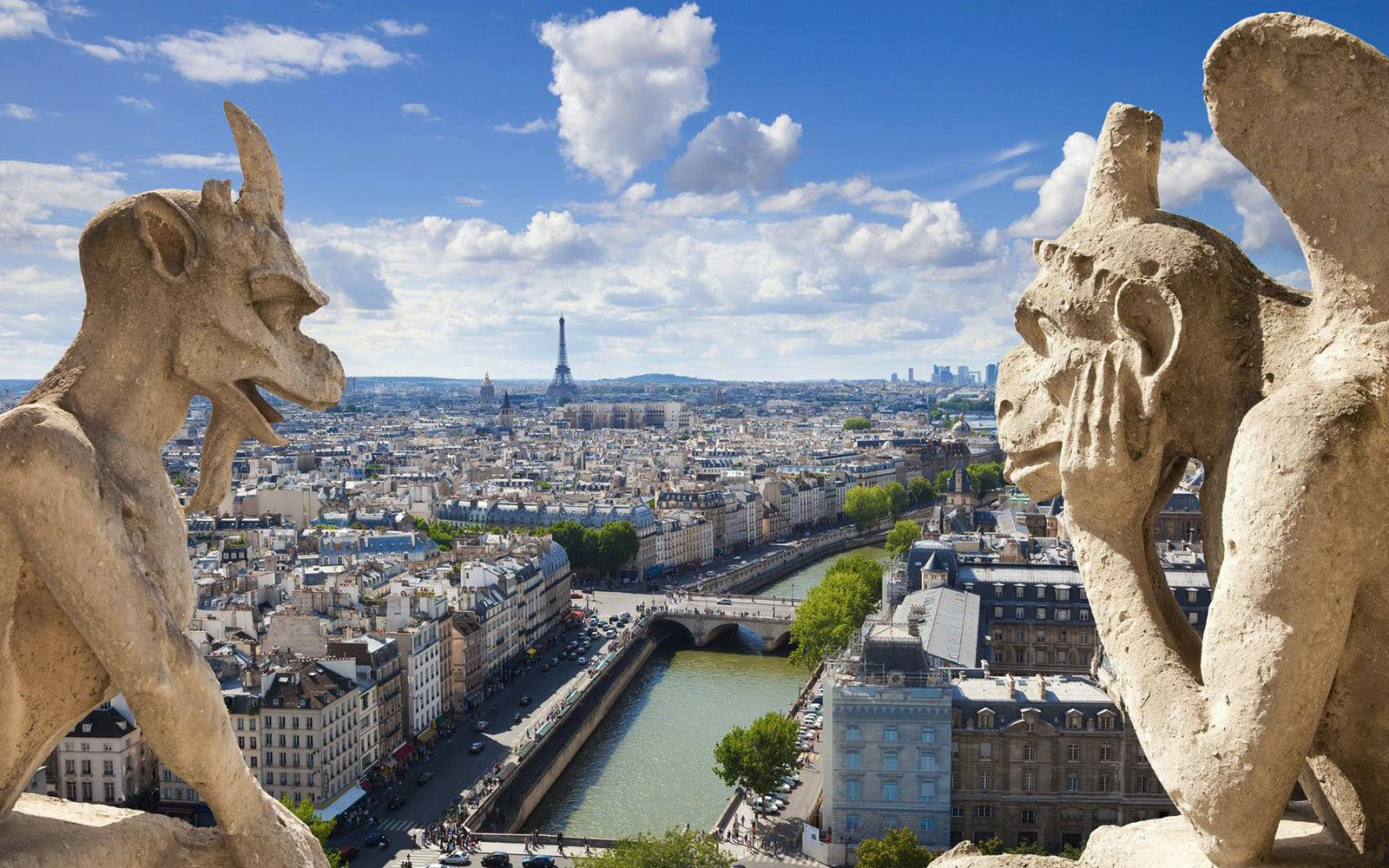 paris city tour with dedicated access to the louvre museum -3