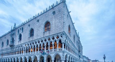 Doge's Palace Priority Access Guided Tour