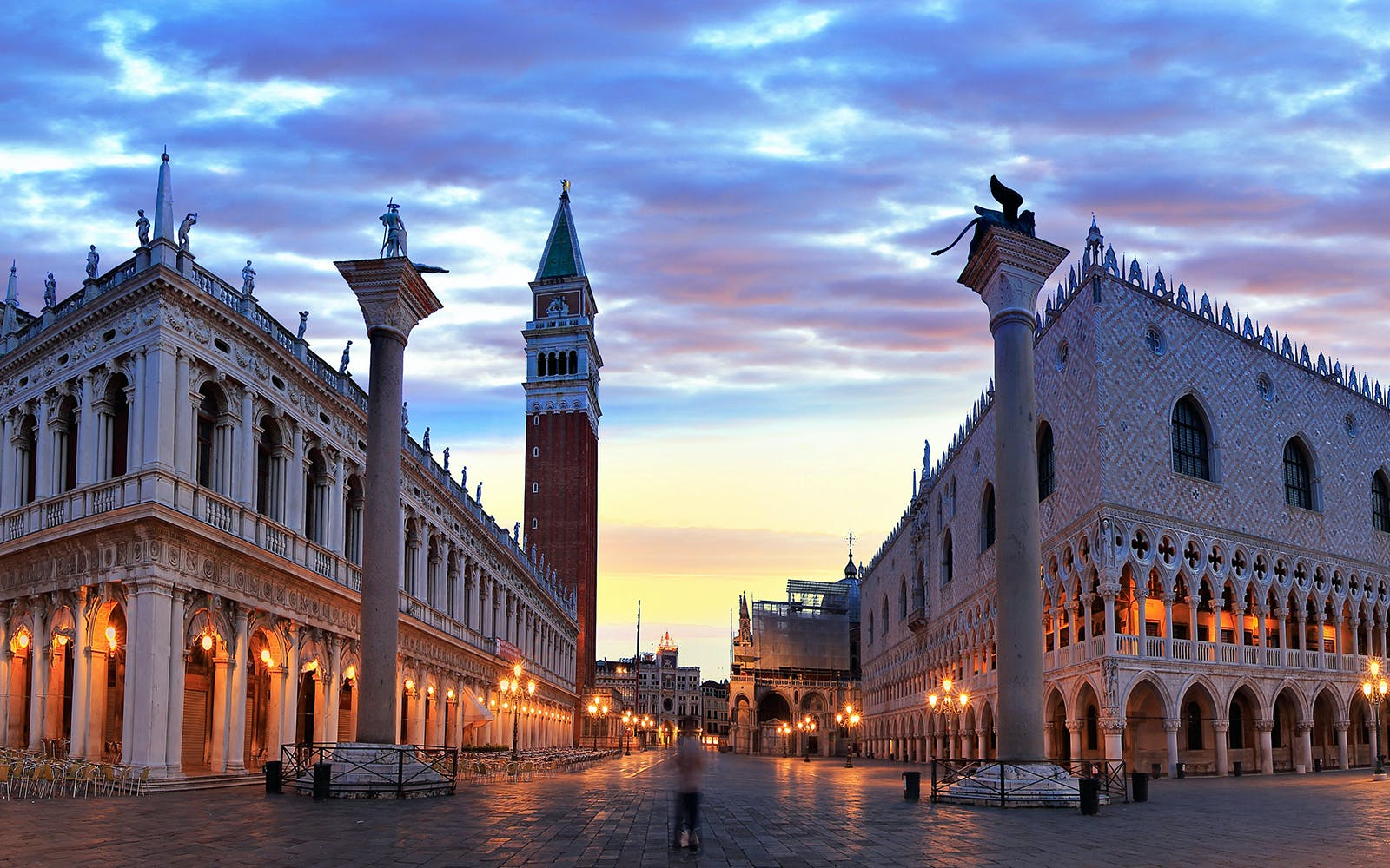 doge's palace priority access guided tour -3