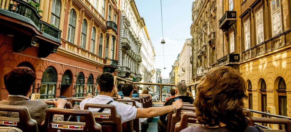 Budapest Hop on Hop Off Bus with Boat Tour