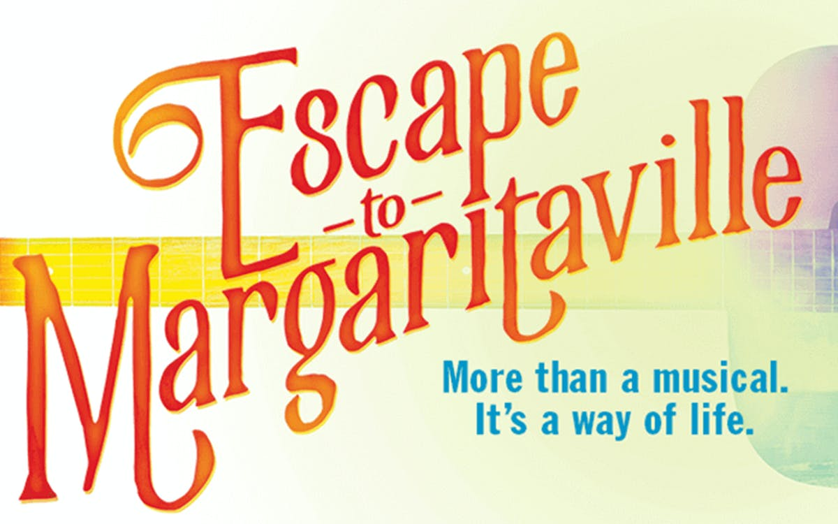 Escape to Margaritaville Broadway Discount Tickets