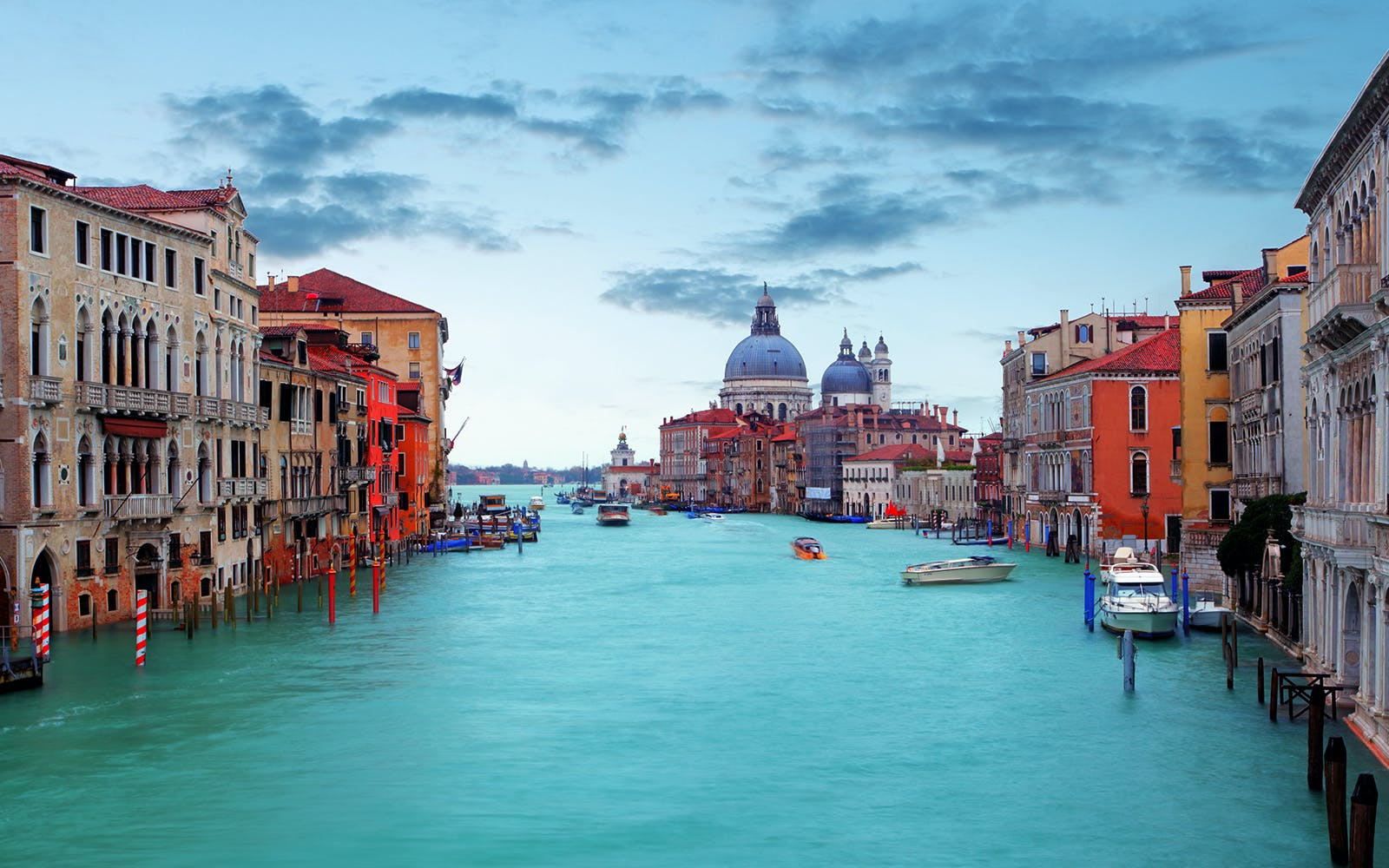 grand canal guided tour-3