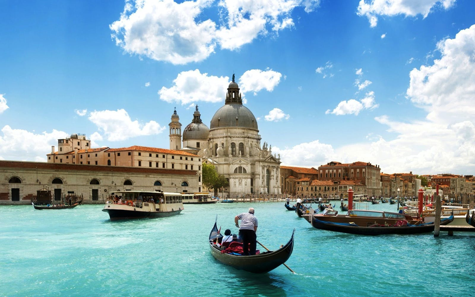 grand canal guided boat tour-2