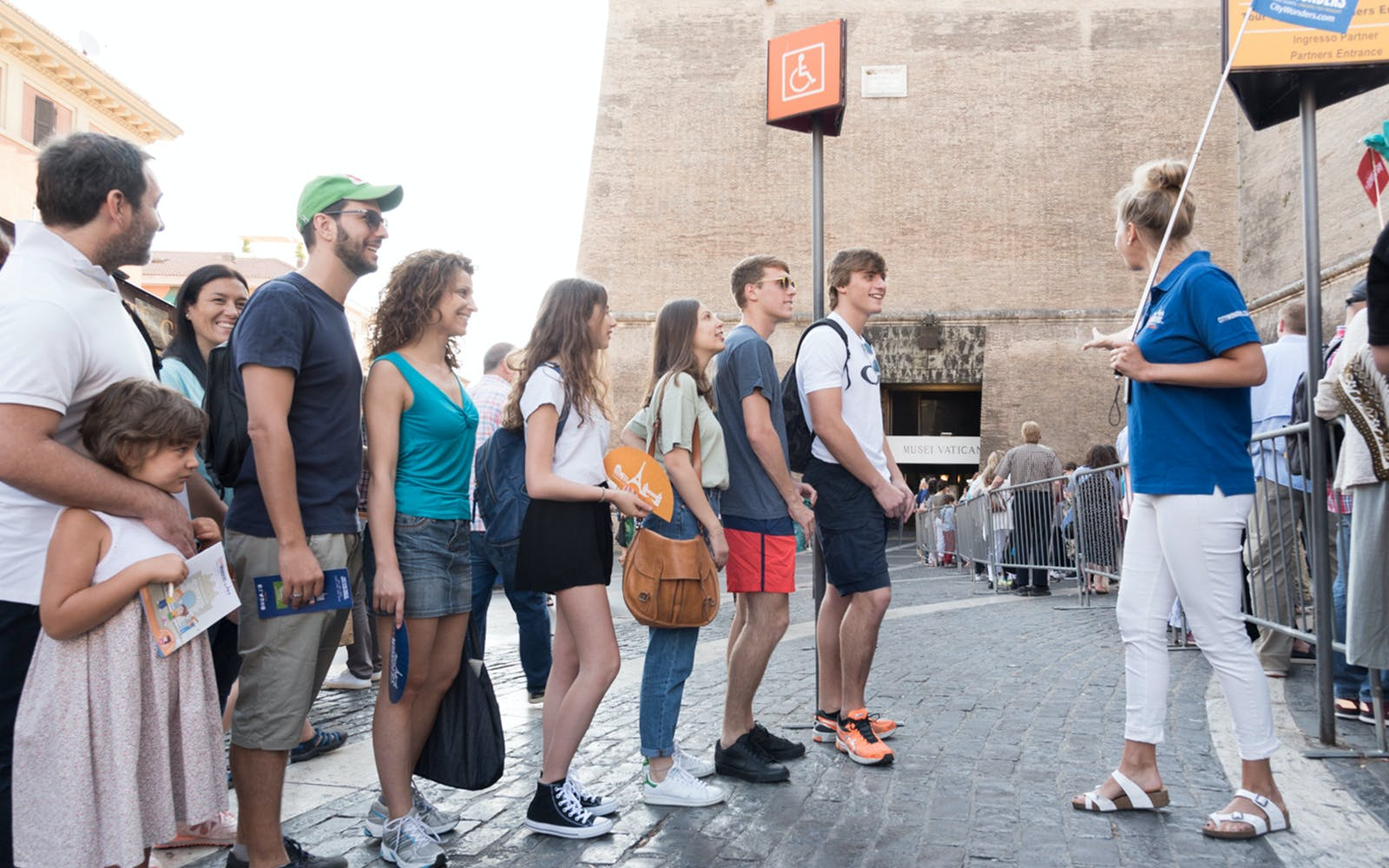 Full Day Guided Tour of Vatican and Colosseum with Skip The Line Access