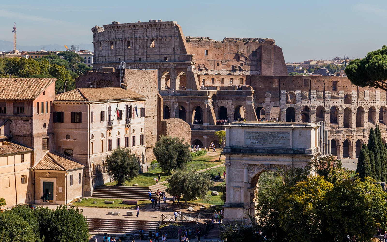 full day guided tour of vatican and colosseum -8