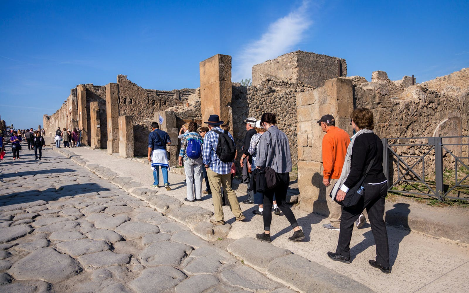 pompeii and mt. vesuvius volcano full day trip from rome-6
