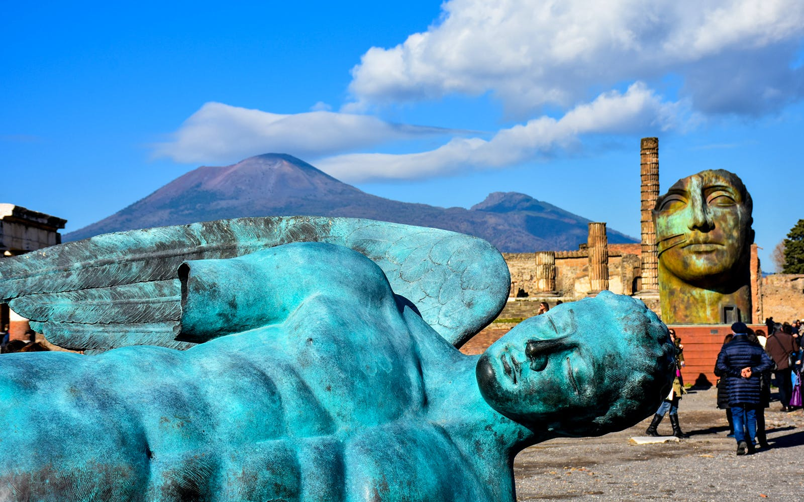 pompeii and mt. vesuvius volcano full day trip from rome-1