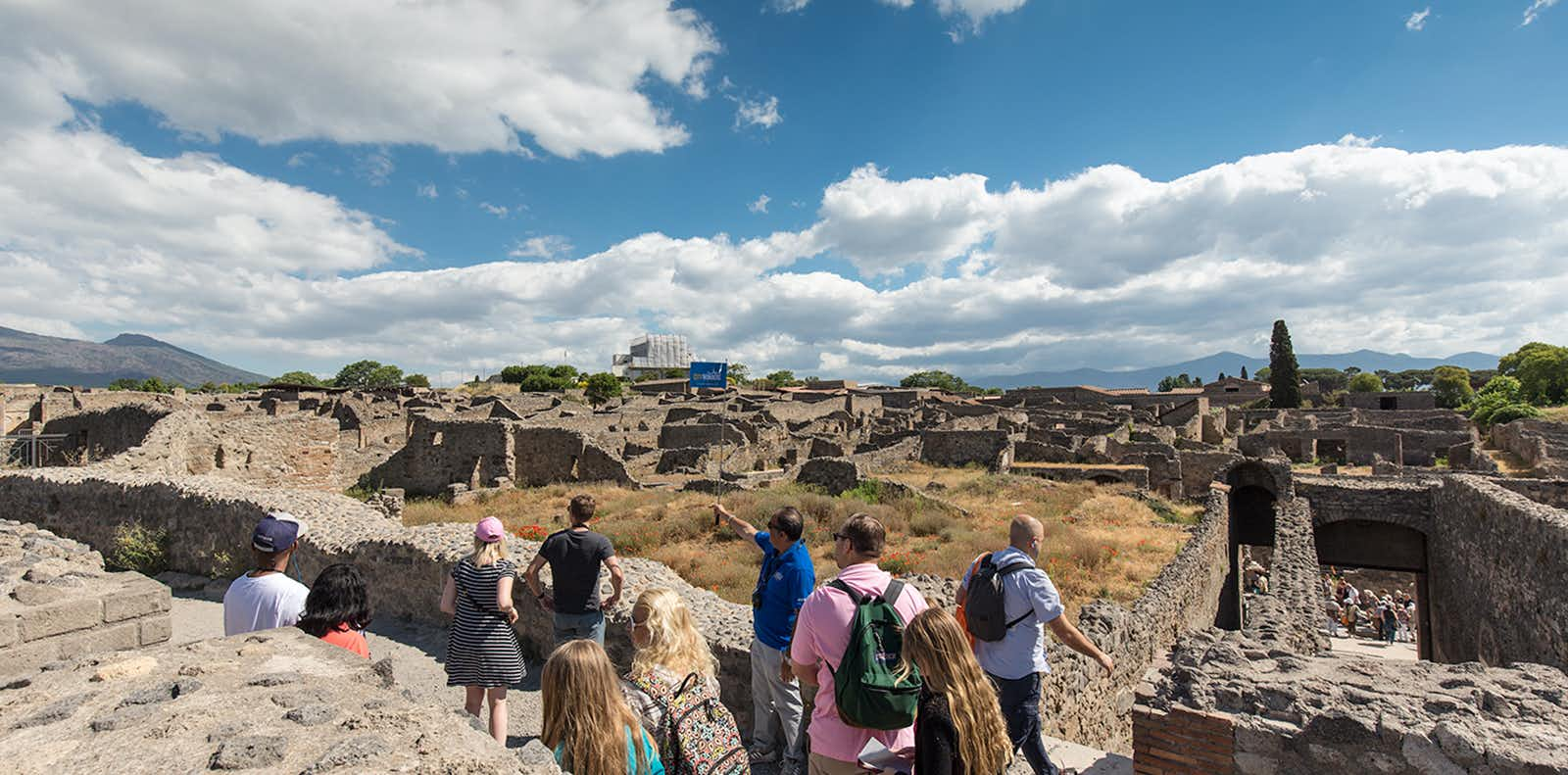 guided day tours from rome