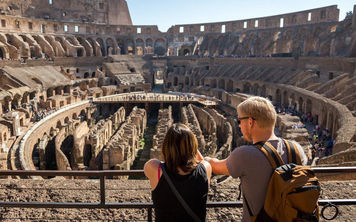 The Best Guided Tours In Rome