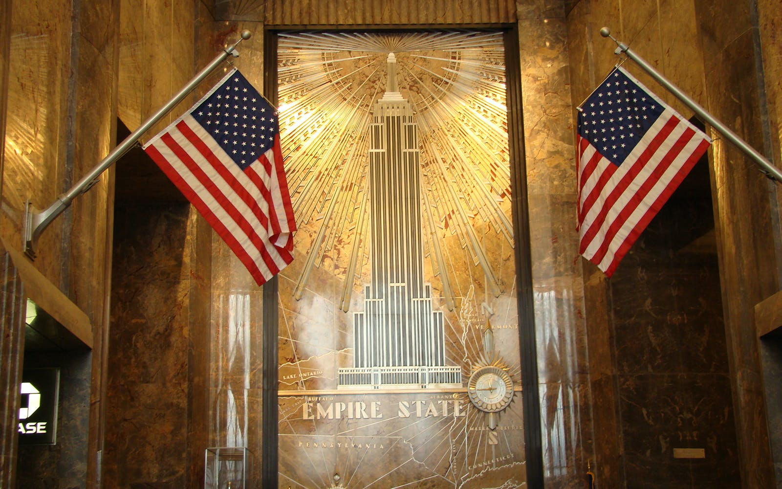 skip the line empire state building tickets & hop on hop off combo-3