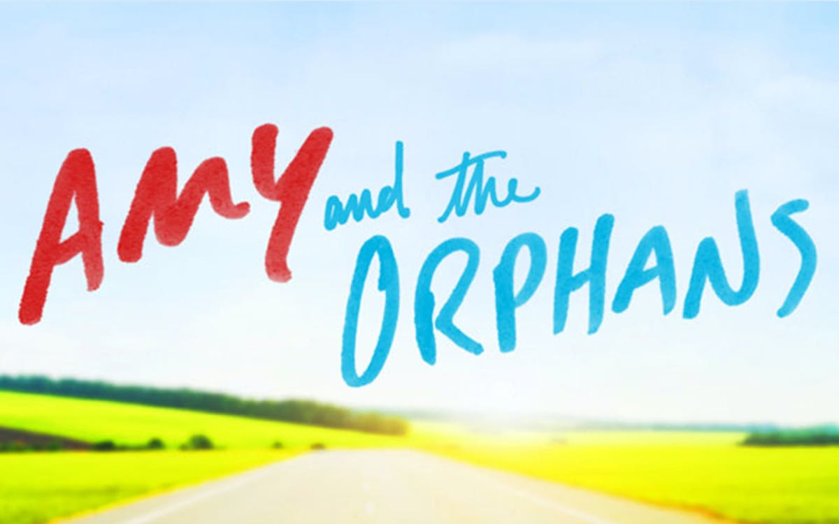 amy and the orphans -1