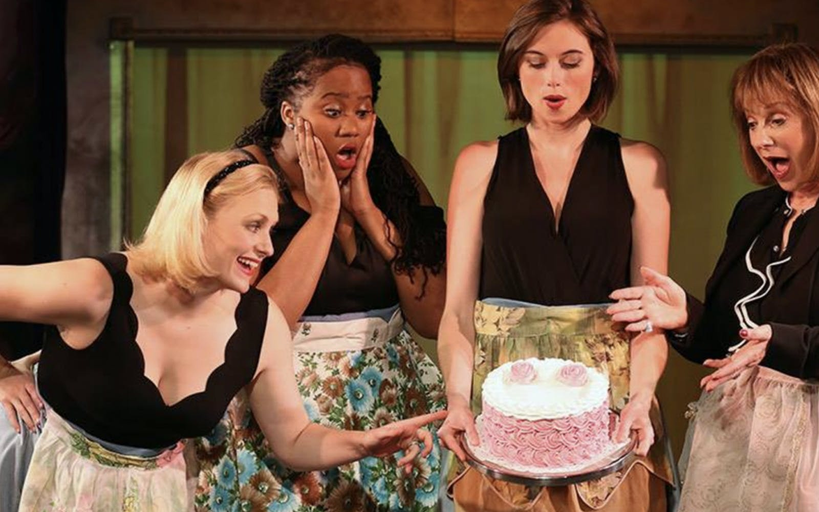 This ones for the girls - Best Off Broadway Shows - Best Off Broadway Shows 3