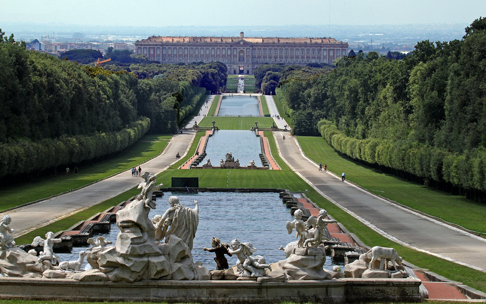royal palace of caserta priority entrance ticket-1