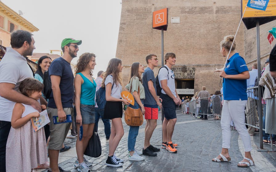 guided tour with skip the line access to colosseum, roman forum & palatine-0