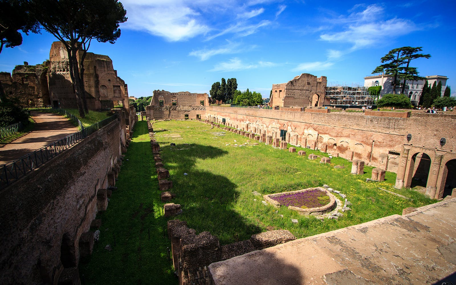 skip the line ticket to colosseum, with arena floor & roman forum (with host)-4