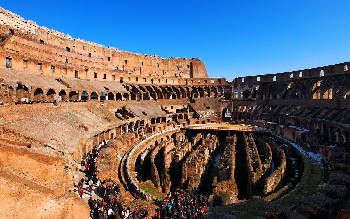 colosseum tickets only-2