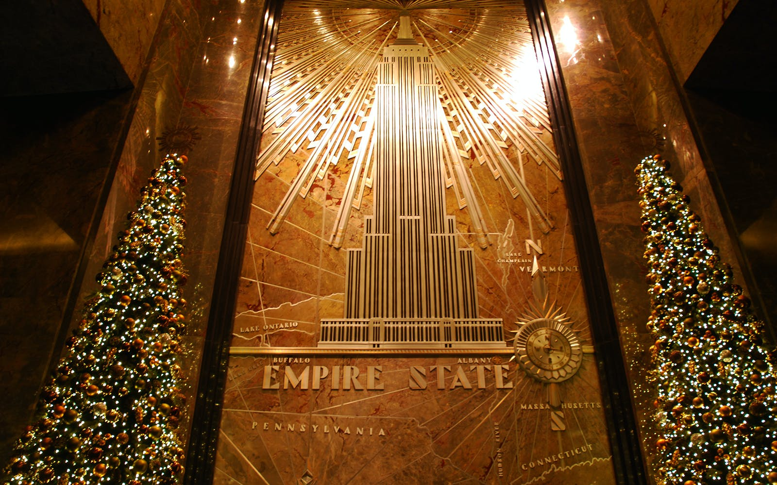 vip express pass: empire state building observatory-2