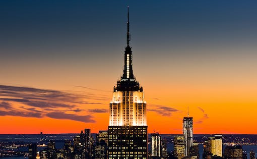 VIP Express Pass: Empire State Building Observatory