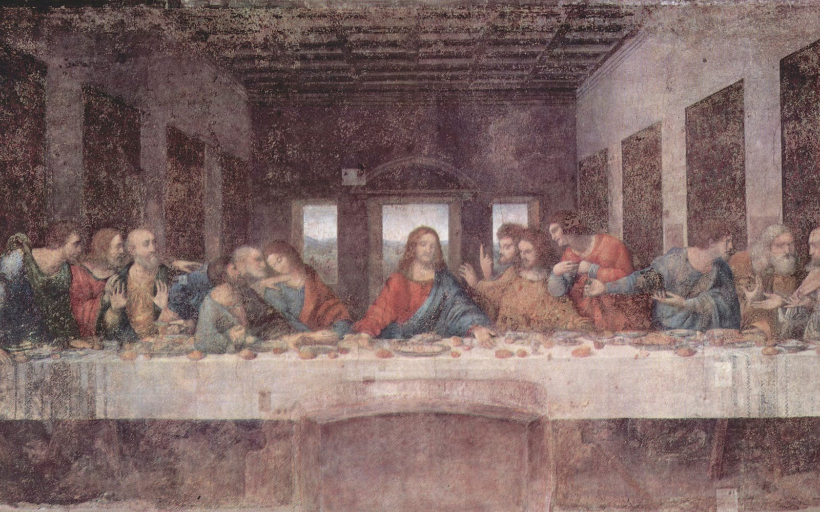 da vinci's last supper tickets and milan sightseeing tour-2