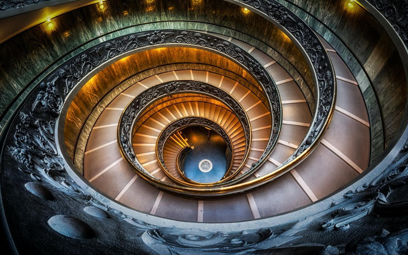 Visit Rome Vatican Museums