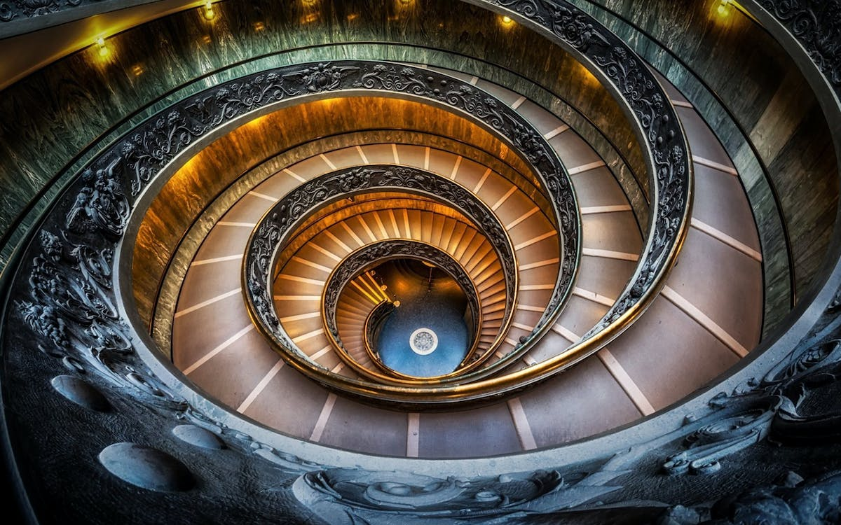 skip the line tickets with audio-guide to the vatican museums and sistine chapel-1