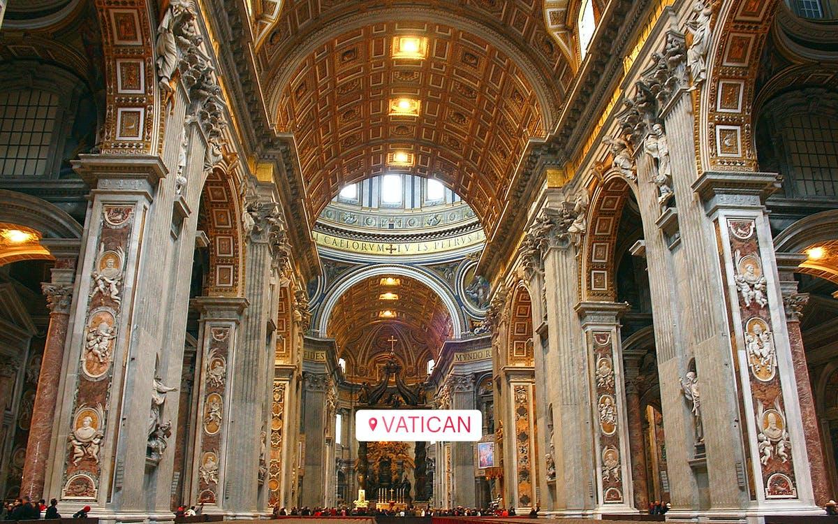 Vatican Museum ID Audio Guide - download.cnet.com