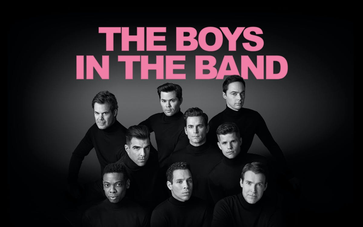 the boys in the band-1