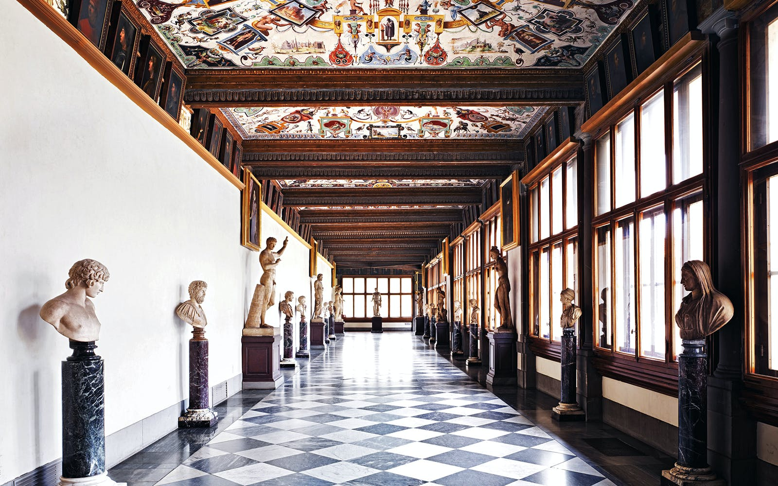 skip the line access to the uffizi gallery with audiopen-2
