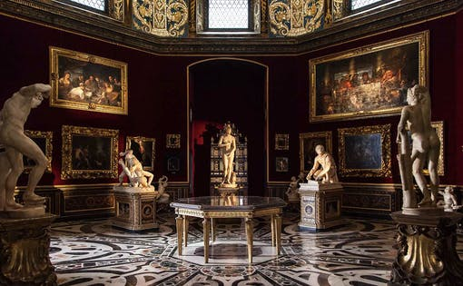 Skip The Line to Uffizi Gallery - Audioguide Tour