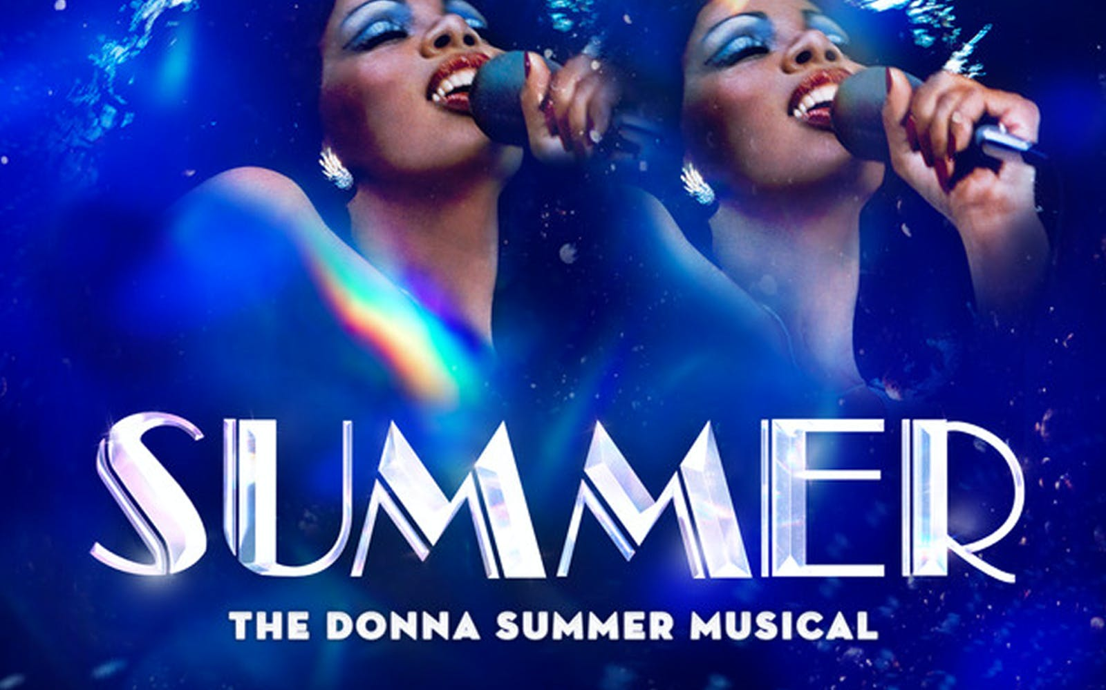 summer: the donna summer musical -1