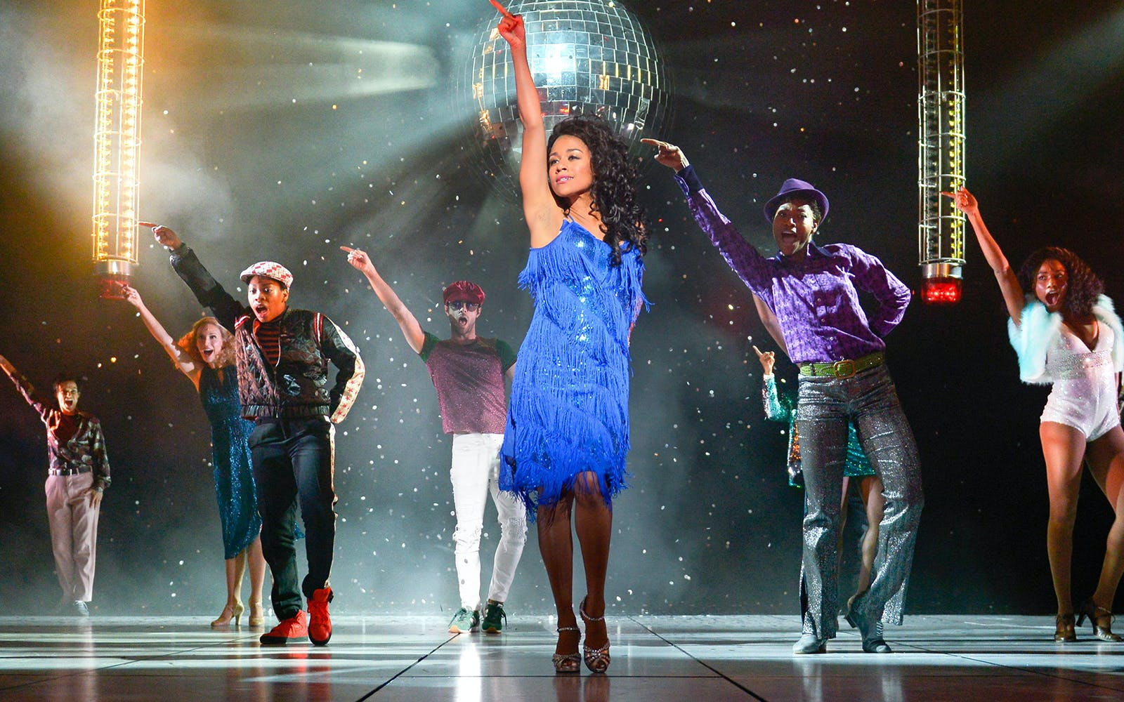 summer: the donna summer musical -3