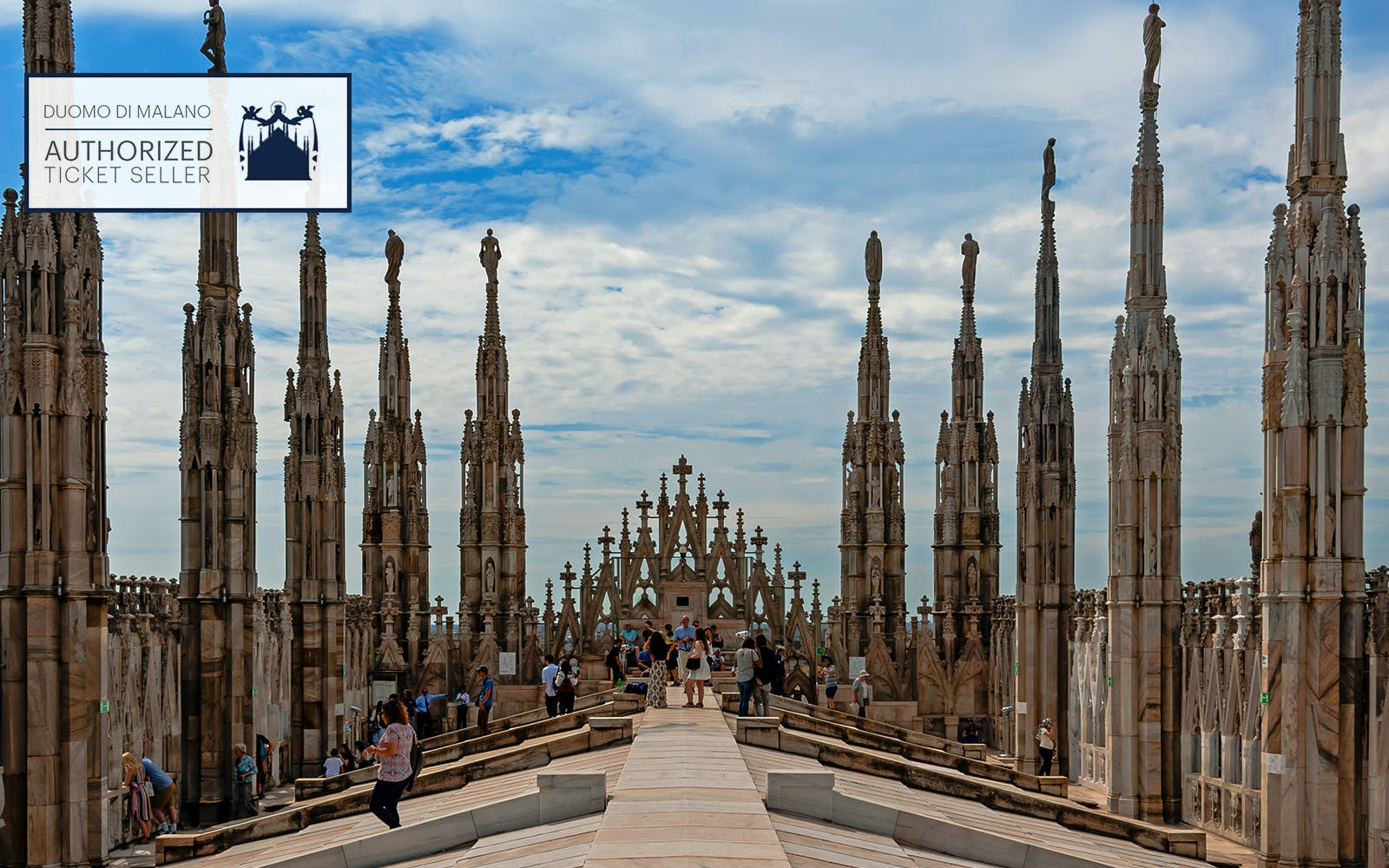 skip the line duomo di milano, rooftop & museum tickets-3