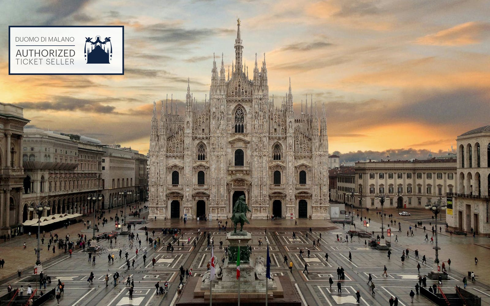 Skip The Line Duomo di Milano, Rooftop & Museum Tickets